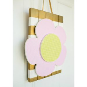 Interchangeable Spring Slat Door Hang