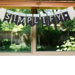 simplify banner