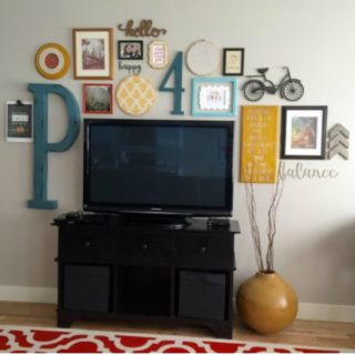 favorite-things-gallery-wall
